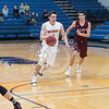 Wheaton College Men's Basketball vs Alma College (82-87)