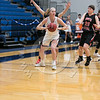 Wheaton College Women's Basketball vs North Central (67-30)