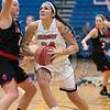 Wheaton College Women's Basketball vs Lake Forest (74-57)/ Beth Baker Classic
