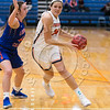 Wheaton College Women's Basketball vs Louisiana College (89-56)/ Beth Baker Classic