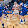 Wheaton College Women's Basketball vs Millikin (63-46)