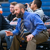 Wheaton College Wrestling vs North Central College (9-33)