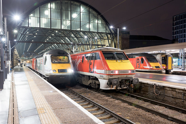 43238,91102,43302.Kings Cross