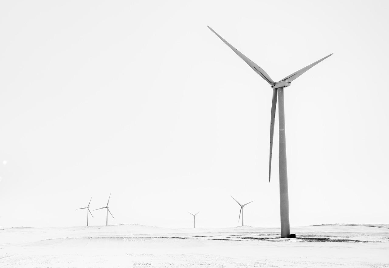 Wind Turbine 5.4
