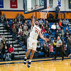 Wheaton College Men's Basketball vs North Park University (77-65)