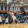 Wheaton College Men's Basketball vs Illinois Wesleyan (86-77)