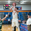 Wheaton College Men's Basketball vs Illinois Wesleyan (86-77)