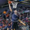 Wheaton College Men's Basketball vs UW OshKosh, NCAA Tournament Semi-Final Game (85-104)