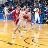 Wheaton College Men's Basketball vs Ripon College (74-67)
