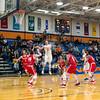 Wheaton College Men's Basketball vs Olivet Nazarene (92-81)