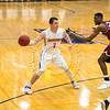 Wheaton College Men's Basketball vs North Central (59-69)
