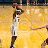 Wheaton College Men's Basketball vs North Central (59-69)
