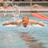 Wheaton College Invitational Swim Meet- Friday Prelims