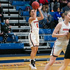 Wheaton College Women's Basketball vs North Park University (62-57)