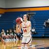 Wheaton College Women's Basketball vs Illinois Wesleyan (58-52)