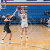 Wheaton College Women's Basketball vs Thomas More College (46-71)