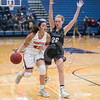 Wheaton College Women's Basketball vs Thomas More College (46-71)