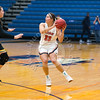 Wheaton College Women's Basketball vs UW OshKosh (48-57)