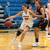 Wheaton College Women's Basketball vs North Central (78-54)