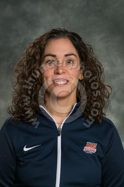 Wheaton College 2018-19 Women's Basketball Team