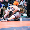 Wheaton College 2019 Pete Willson Wrestling Invitational