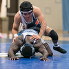 Wheaton College Wrestling at Elmhurst College (22-30)