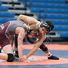 Wheaton College Wrestling vs University of Chicago (14-26)