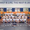 Wheaton College 2018-19 Wrestling Team