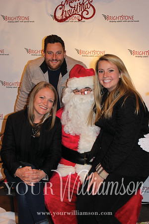BrightStone Christmas Program