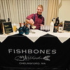 The winner — again — was George Quirbach III of Fishbones.