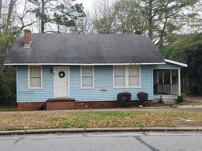 418 N Gay St, Auburn, AL