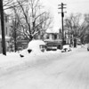 South State Street near Hill, January 19, 1943.