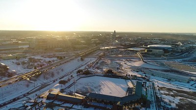 Drone Footage 1-24-18-9