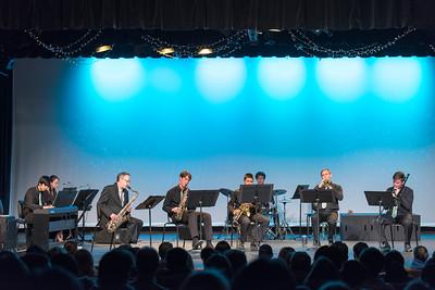 2016-17 Performing Arts - Winter Concert