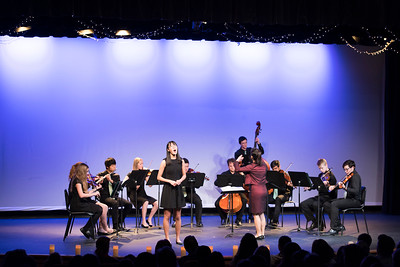 2016-17 Performing Arts - Winter Concert