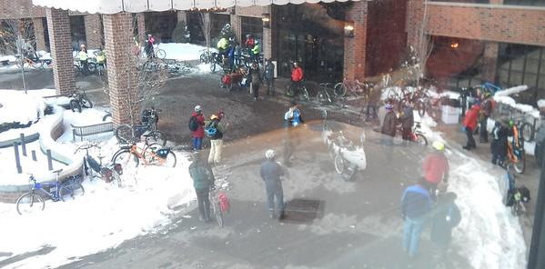 Winter Cycling Congress 2016