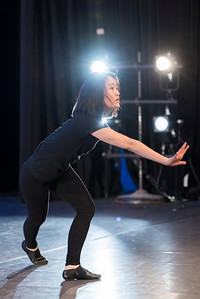 2016-17 Performing Arts - Winter Dance Concert