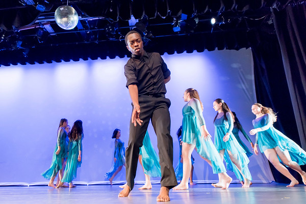 Winter Dance Concert 2017
