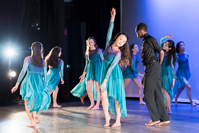2016-17 Performing Arts - Winter Dance Concert