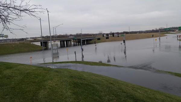 Winter Flood 2015