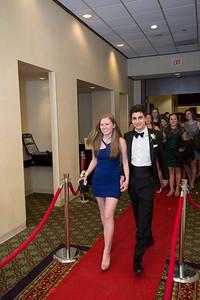 2015 Winter Formal-Oscars theme