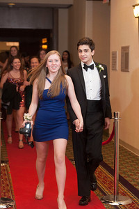 2015 Winter Formal-Oscars theme
