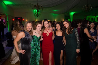 Winter Formal 2019 - A Night in Emerald City