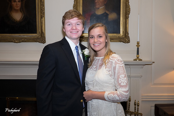 Winter Formal Harpeth Hall 2016