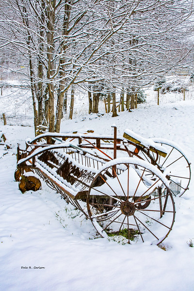 Snow Rack
