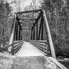 Creeper Trail Winter