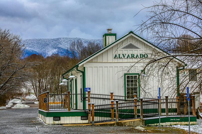 Alvarado Winter