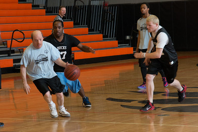 Basketball - Sunday