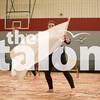 Guard performs their spring showcase  in Argyle, Texas on Friday. (Kirby Reyes) (Kirby Reyes/The Talon News)