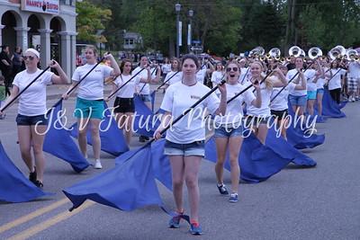 2013 Memorial Day Parade